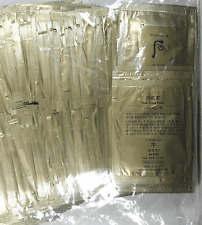 [The Whoo] Nok Yong Pack 3ml * 10ea = 30ml (NEW) Jinyul Hwahyun Inyang
