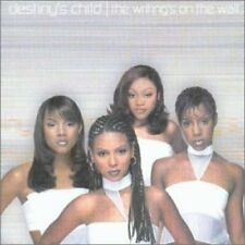 Destiny's Child Writing's on the wall (1999) [2 CD]