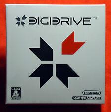 Digidrive-bitgenerations-Complete-Nintendo Game Boy Advance GBA/DS