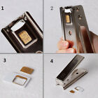 Phone Micro SIM Card Cutter Pliers GSM SIM & Micro Sim Card To Nano Sim Card QK