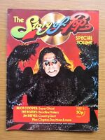 STORY OF POP #41 ALICE COOPER ERIC CLAPTON THE BEATLES 1970's MAGAZINE
