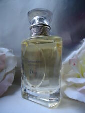 CHRISTIAN DIOR DIORISSIMO EDT 100ml Pre Reform Dated to Early 2000s NEW NO BOX
