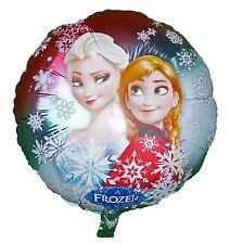 Frozen New Design Elsa Anna Foil 45cm Balloon Birthday Party