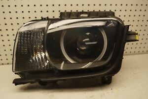 2010 11 12 2013 Chevy Camaro Left Driver Side HID Xenon Headlight OEM 92240995