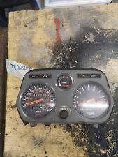Honda Transalp 600 speedl