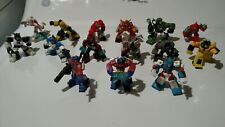 Hasbro Transformers Universe G1 Autobots Robot Heroes Lot Used