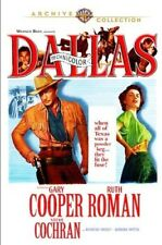 Dallas [New DVD]