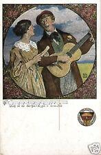 14474/ Künstlerkarte Deutscher Schulverein Karte Nr. 459, 1928