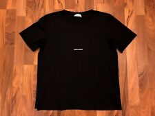 YVES SAINT LAURENT YSL T-SHIRT (AUTHENTIC)