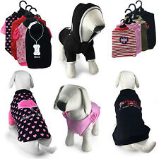 Unisex Shirts/T-Shirts for Dogs