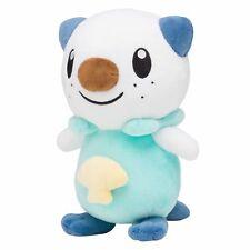 Pokemon Center Original Plush Doll Oshawott Mijumaru