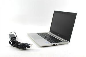 """14"""" FHD HP EliteBook 840 G5 Core i5-7300U 2.6GHz 512GB SSD 16GB RAM NO OS"""