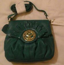 SUZY SMITH - BNWT - Ladies Bag - genuine leather - Jade + Bust Bag