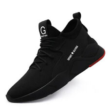 Mens Lightweight Athletic Sporty Casual Shoes Unisex Outdoor Running Sneaker New