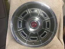 USED FORD MERCURY D1WA-1130-EB 1971-1973 COUGAR XR7 HUB CAP WHEEL COVER 14""