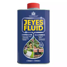 JEYES FLUID 5L STRONG DISINFECTANT CLEANER HOME, GARDEN, PATIO AND PATHWAYS