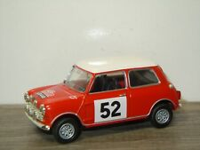 Morris Mini Cooper Rallye Monte Carlo - Vitesse 1:43 *40495