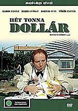 HÉT TONNA DOLLÁR - HUNGARIAN DVD (1974)