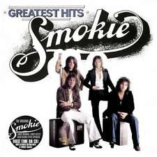 """Smokie - Greatest Hits Vol. 1 """"white"""" (new Extended Version new CD"""