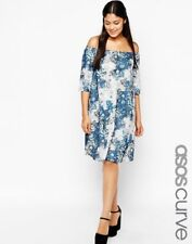 ASOS Short/Mini Dresses Plus Size for Women