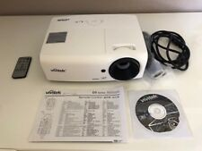Projector, Vivitek , Model D554V / Perfect Condition