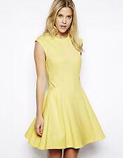 Ted Baker Scuba Dress, Size 4 - NEW