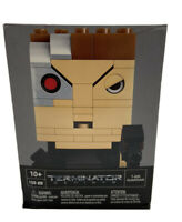 Mega Construx bloks Kubros Terminator Genysis Building Kit Arnold Brand New