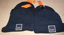 Pukkainc U.P.S Beanie, Colour: Black