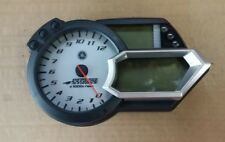 Yamaha Speedometer Assembly P/N 8FP-83500-00 NOS 2006-08 Apex Attak