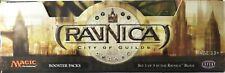 RAVNICA City of Guilds FOIL MtG SET Dark Confidant Life Loam Overgrown Helix