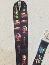 Incredibles and Others Lanyard