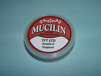 Mucilin Standard Red Label Dry Fly & Fly Fishing Line Dressing