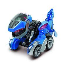 VTech 195503 Dash The RC T-rex Toy Blue