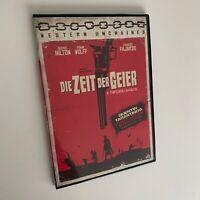 Die Zeit der Geier - Western Unchained No. 1 (2013) DVD r07