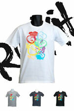 Jersey Short Sleeve Graphic T-Shirts for Men