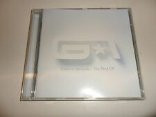 Cd   Groove Armada  ‎– The Best Of