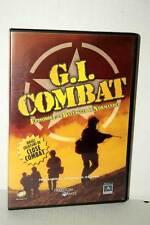 G.I. COMBAT EPISODIO 1 LA BATTAGLIA DI NORMANDIA USATO PC CD ROM ITA GD1 47331