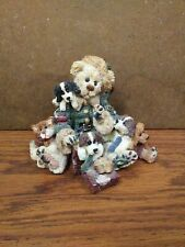 Boyd's Bears and Friends #2283 Kringle and Company 8E/918 1996 Boyds Collection