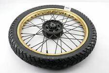 Moto Guzzi NTX 750 - Vorderrad Rad Felge vorne N05H