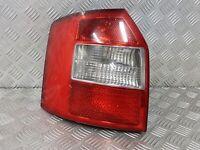 Feu arrière gauche - Audi A4 avant / break de mai 2001 à dec. 2004 - 8E9945095
