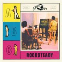 ROLAND ALPHONSO ABC ROCKSTEADY NEW VINYL RECORD