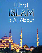 What Is Islam All About - Paperback - by Professor Yahiya Emerick - USA