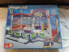 Playmobil 3200 Supermarkt neu und ovp!