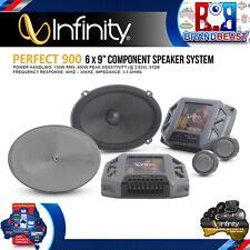 """Infinity 900 6"""" X 9"""" 152mm X 230mm Extreme Performance 2-way Component"""