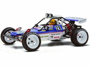 Kyosho Legendary Series Turbo Scorpion Kit 30616