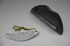 Feu arrière fumé clignotant intégré tail light BMW R1200GS 1200GS