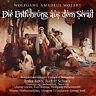 CD Die Entführung aus dem Serail von Wolfgang Amadeus Mozart 2CDs Rudolf Schock