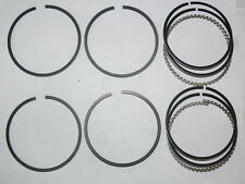 1957 to 1971 HARLEY DAVIDSON 900 cc .100 OVER PISTON RINGS