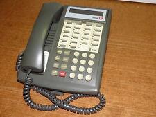 AVAYA LUCENT Partner 18D grey Euro phone business telephone