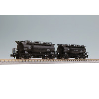 Kato 8040-8 Tank Wagon Type TAKI1900 2 Cars Set - N